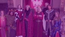 Korona królów to odpowiedź TVP na Grę o tron. W której to my będziemy moralnym zwycięzcami.