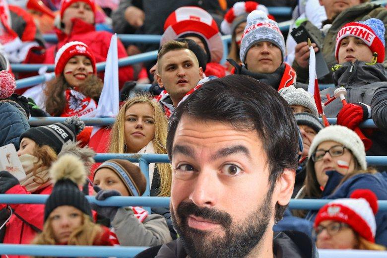Polski kibic skoków narciarskich nie wie, czy świętować brąz, czy roztrząsać jak mało zabrakło do srebra.