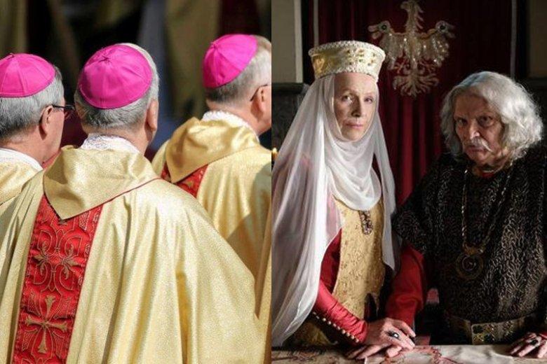 """Kościół zmienia nazwę święta Trzech Króli, bo nie chce skojarzeń z """"Koroną królów"""""""