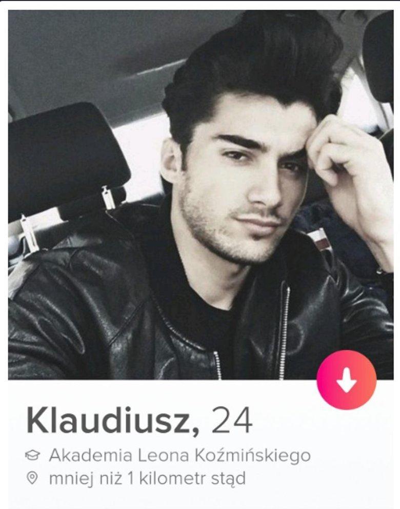 okna aplikacji randkowej Tinder randki z bardzo dobrym przyjacielem
