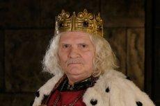 """Tytułowa """"Korona królów"""" została skradziona, twórcy wyceniają straty na 7 zł."""