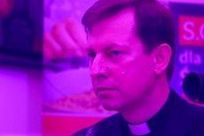 Rzecznik Episkopatu nie może się doczekać władzy nad wszystkimi kobietami.