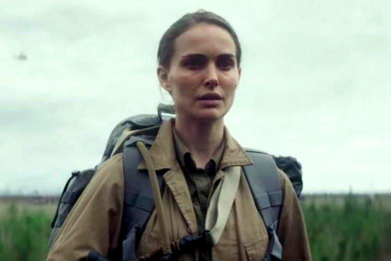 """""""Annihilacja"""" z Natalie Portman już 12 marca na Netflixie."""