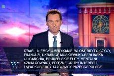 Nowa oprawa Wiadomości na nowe czasy.