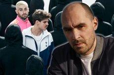 Jakub Żulczyk wyjaśnił Taconafide, że zabili hip hop.