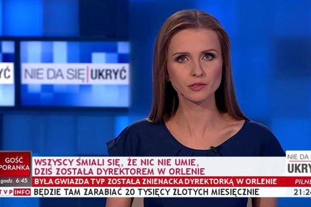 Ewa Bugała tłumaczy nową pracę Ewy Bugały.