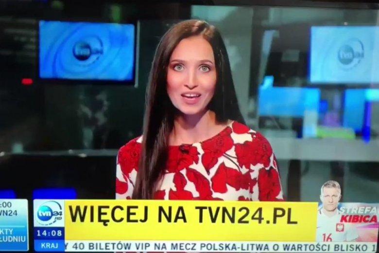 TVN24 jedyną stacją na świecie, która zobaczyła dwa hattricki Cristiano Ronaldo.