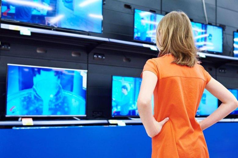 Kara KRRiT dla Samsunga, LG i Sony. Pokazywały TVN bez komentarza. Teraz za to zapłacą.