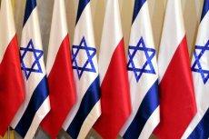 Kto nakręcił shitstorm na linii Polska-Izrael? Już wiemy.