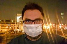 Bartosz Węglarczyk napisał jedyny post o smogu, który musisz przeczytać.