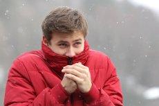 Drastyczne skutki beztroskiego spaceru bez zimowej czapki