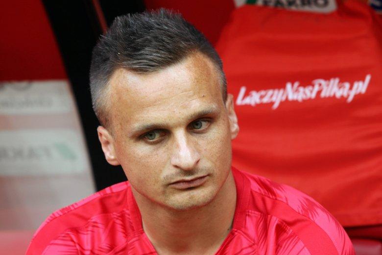 Czyżby polscy reprezentanci lubili popić w ramach treningu?