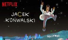 BoJack Horseman po polsku to oczywiście Jacek Końwalski.