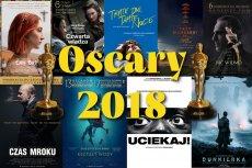 Oscary 2018 - poradnik hejtera.