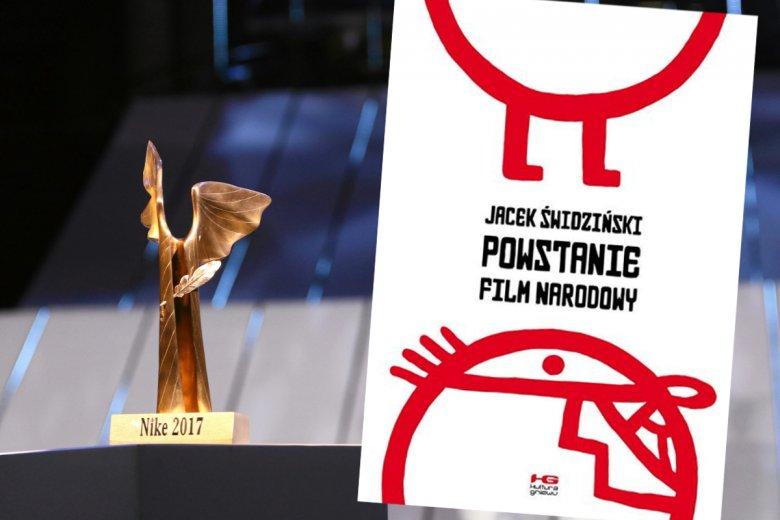 """Komiks """"Powstanie. Film narodowy"""" podsumował Polskę lepiej niż polska literatura."""
