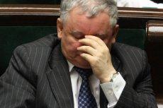 36. rocznica spania do południa nareszcie zyskała właściwą oprawę. Obchody tego wybitnego manewru Jarosława Kaczyńskiego trwają w całym kraju.