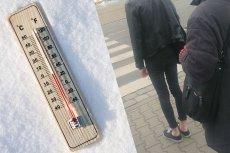 – To jeszcze nie poziom kostki, ale nogawki nastolatków na Mokotowie i Żoliborzu osiągnęły stan alarmowy – podał ekspert IMGW. Podobnie jest we Wrocławiu (na zdjęciu)