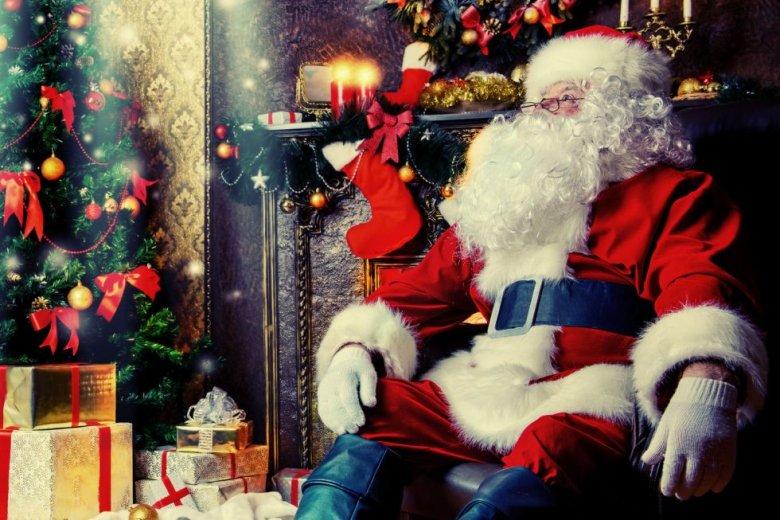 Jak nikt zasługuje na prezenty, ale nie ma mu kto ich sprezentować.