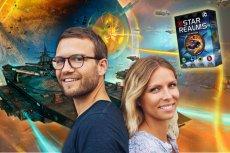 Polacy stoczyli w Star Realms najlepszą kosmiczną bitwę tego roku.