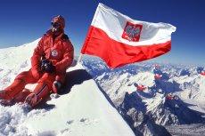 Kolejna Narodowa Gównoburza z Powodu Zimowego Wejścia na K2 już w 2019/2020.