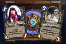 Nowy dodatek do Hearthstone to Polacy vs. Polacy.
