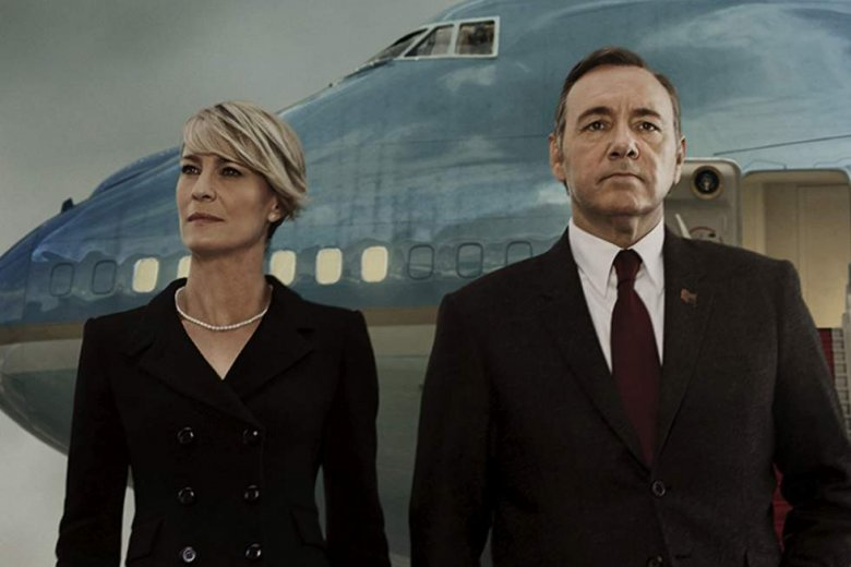 house of cards s03e03 pl