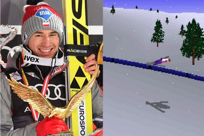 Kamil Stoch był zbyt OP i przed konkursem w Innsbrucku dostał nerfa.