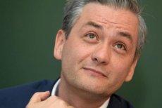 Robert Biedroń miał tylko trochę ogarnąć Słupsk, a teraz chcą z niego zrobić prezydenta Polski.