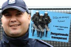 Funkcjonariusz policji Kulson