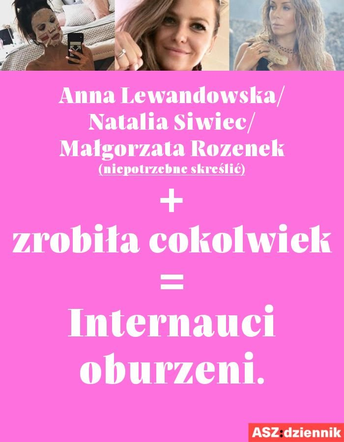 Anna Lewandowska Wszystkie Newsy W Jednym Miejscu Aszdziennikpl