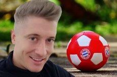 Trening Bayernu Monachium bez Roberta Lewandowskiego