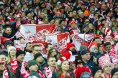 Polscy kibice zaczęli mundial już dzisiaj.
