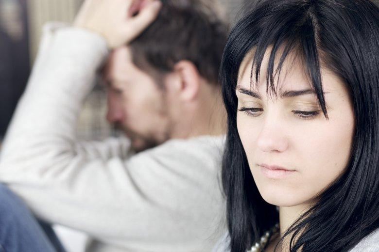 Para przechodzi żałobę  po ostatnim odcinku serialu.
