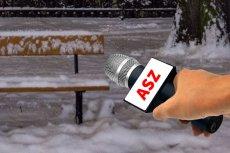 Wywiad ze śniegiem